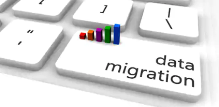 Easy migration with gmail for business