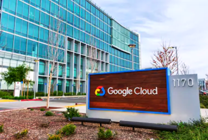 G Suite operates in the google cloud