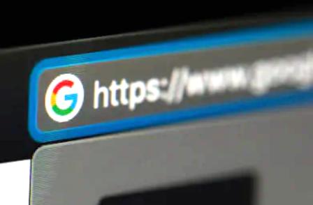 Google domain hosting service