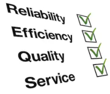 Reliability and up-time