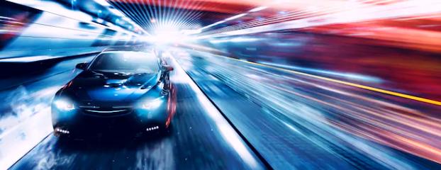 Fast speed servers